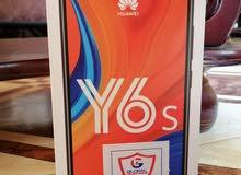 هواوي Y6s جديد