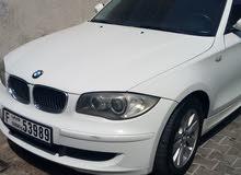 رkm203000 سياره نظيفه ترخيص قبل شهرينBMW 118i
