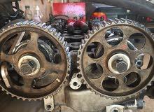 ميكانيكي سيارات ابحث عن عملً