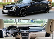 Mercedes Benz E350. 2016