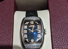dubey and schaldenbrand lady diamond watch