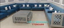making & Reparing Sofa
