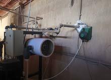 مصنع مياه للبيع
