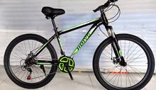 jidiyng bicycle brand new 42bd