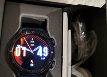 Huawei watch GT. Very little used. Charge not opend.