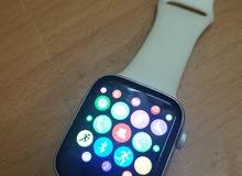 ساعة ذكية محمولة دبليو 334 مكالمة بلوتوث، تخطيط كهربية القلب، مراقبة معدل نبضات
