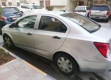 Chevrolet  sonic very very good condition