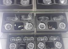 فتحات مكيف  مع الاضاءه  وسماعات 3D مع اضاءه