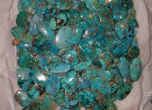 حجر فیروز نیشابور ایرانی اصلی