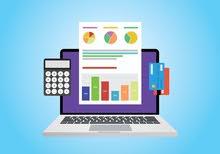 محاسب مالي خبرة في العمل على برنامج ERP) Enterprise Resource planning) وتطبيقاته