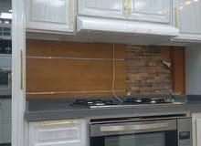 تفصيل وصيانة وتركيب المطابخ