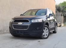 CHEVROLET CAPTIVA LT 2015 AWD