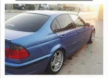 BMW 325i 2001 Negotiable