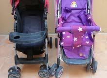 عربات أطفال
