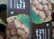 تمور سعودي سكري مفتل سكري رطب