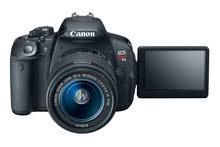 Canon Rebel T5i/700D