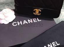 Channel mini cambon ,inclusion dustbag and authenticity card