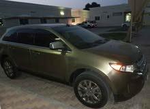 Ford edg 2012