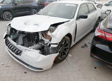 كرايزلر 2018 حادثه واضح جاملغ وبنيد سياره دخول جديد وبدون رقم وين ما يعجبك تسجل