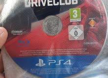 Drive Club للبيع حط سعرك وشيله