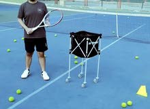 Tennis Training for Adults (+18 years)