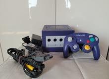 قيم كيوب للبيع gamecube