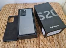 S20 Ultra 5G within Warranty
