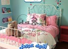 سرير فيرفورجية من شركة لهفة