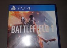 Battlefield 1 for seel