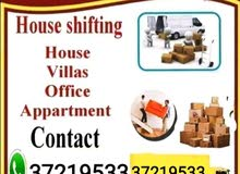 professional movers packers service house office store shop Villa