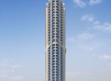 MIRACLZ BY DANUBE WITH PAYMENT PLAN URGENT SALE 1 BHK FOR SALE .High-rise tower by Danube in ARJAN