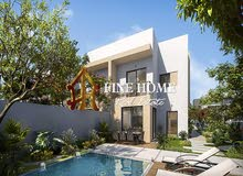 Flexible Payment Plan  3BR with Private Pool