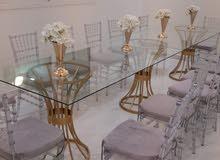 حفلات شمال الرياض حي الملقا شارع الخير سابقأ قهوجين صبابين كرسي طاولات سماعات زل