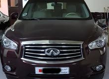Infiniti Qx60 Luxury Midsize SUV