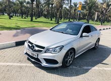 coupe 2014 USA import E350 full option 0504978771