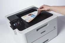 Internet Office Color Laser Printer Brother WIFI LAN TOUCHSCREEN