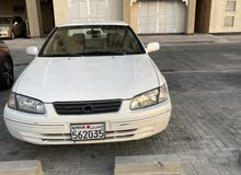 toyota camry for sale 1998 automatic