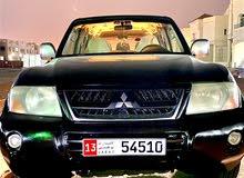 Mitsubishi Pajero 3L 4X4 in good condition