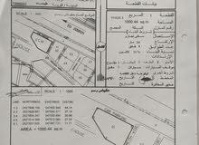 أرض سكني تجاري طيمساء نزوى