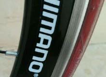 دراجة هوائية للبيع العاجل