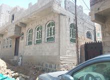 بيت مسلح للبيع شارع الثلاثين امام جامعة الإيمان قريب الخط الرئيسي 24.000.000