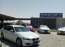 Used BMW 316 2015