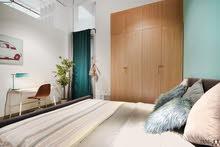 شقة للبيع في الامارات - الشارقة الجديدة - شارع محمد بن زايد