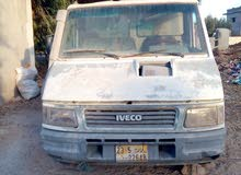 A Van slightly Used is up for sale