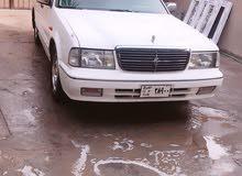 Nissan Cadric 2001 - Basra