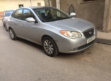 2008 Used Elantra with Automatic transmission is available for sale