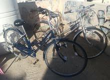 دراجات هرائية ياباني كلاسيك