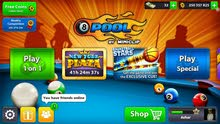 8ball pool coain for sale