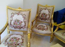 Alexandria – Sofas - Sitting Rooms - Entrances with high-ends specs available for sale