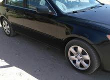 Kia Optima 2009 For sale - Black color